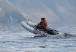 Лодка ПВХ Aquilon 360 всего за 52300