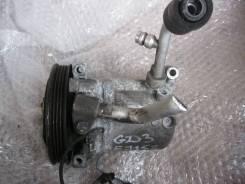 Компрессор кондиционера Subaru Impreza GD3 73111FE030