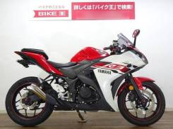 Yamaha YZF R3, 2019