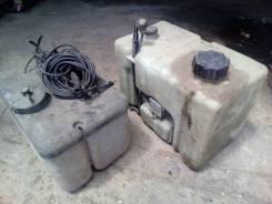 Масляные бачки для 2-х тактных лодочных моторов