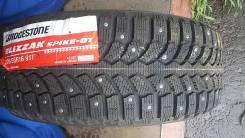 Bridgestone Blizzak. Зимние, шипованные, 2014 год, новые