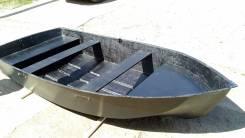Лодка весельно-моторная Язь Эконом
