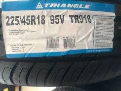 Triangle TR918. Летние, 2019 год, новые