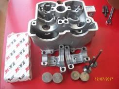 RMZ250, KX250F 2004-08 головка цилиндров -11008-0116