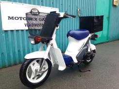 Продам на запчасти грузовой скутер Suzuki Mollet