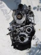 (№145) Картер ДВС с коробкой honda CRM 250