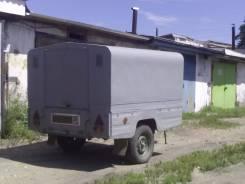 Продается легковой прицеп ПМЗ 8131