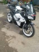 Honda CBR 1000, 2006