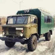 ГАЗ 66-15, 1989
