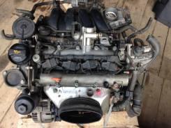 Двигатель 1.6 FSI BLF Volkswagen