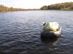 Лодка ПВХ Schturman 270