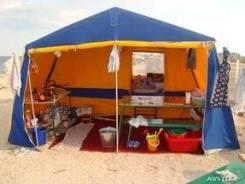 """Продам прицеп - палатку """"Скиф-м"""""""