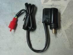 Электроклапан карбюратора 2Т DIO, LEAD, TACT