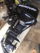 Лодочный мотор Mercury F 15MH