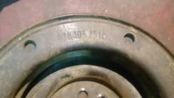 Шкив коленвала Audi A6 C5 2.4-2.8v6 078105251L