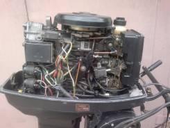 Мотор лодочный Tohatsu M50D