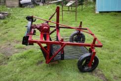 Продам кортофелекопалку к мини трактору самострой испытана