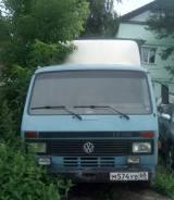 Volkswagen LT 55, 1992