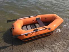 Лодка надувная моторная Язь-1