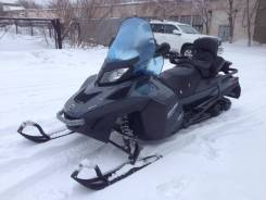 BRP Ski-Doo Expedition LE 1200 4-TEC, 2017