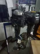Лодочный мотор Skipper 30 л, с