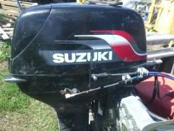 Продам лодочный мотор Suzuki 30 2-х тактный