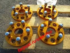 Проставки для литых и кованых колес Lexus LS pcd 5-120