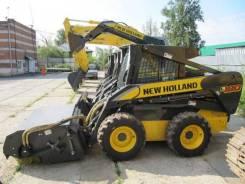 New Holland L180, 2008