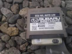 Блок управления светом. Subaru Legacy, BL5 Subaru Outback, BP5, BP9, BPD, BPE Subaru Legacy B4, BL5, BL9, BLD, BLE EE20, EJ204, EJ252, EJ253, EJ255, E...