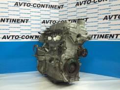 Двигатель HR15 на Nissan CUBE Z12