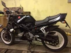 Suzuki bandit 400, на разбор