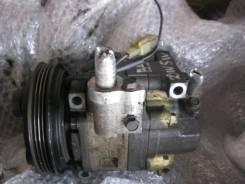 Компрессор кондиционера Mazda Demio DW B3E, B3ME, B5E, B5ME