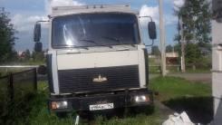 МАЗ 5731. Продам МАЗ-фургон 5731, 11 150куб. см., 10 000кг., 4x2