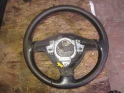 Рулевое колесо VW Passat [B5] 2000-2005 (3 Спицы КОЖА НЕ Мультируль )