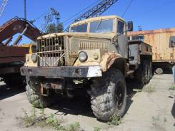 Краз. КрАЗ-255Б1 бортовой грузовой тягач, 240куб. см., 10 000кг., 6x6