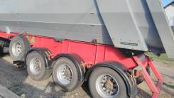 Meusburger Новтрак SK-240, 2008