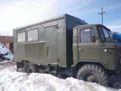 ГАЗ 66, 2004