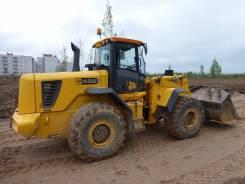 JCB 456 ZX, 2008