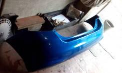Бампер Honda Fit GD1 2модель