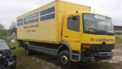 Продаётся по запчастям грузовик Мерседес-Бенц Атего