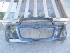 Chevrolet AVEO 12- (T300) бампер передний б/у