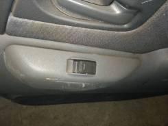 Кнопка стеклоподъемника Toyota Funcargo NCP2 задняя правая