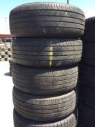Dunlop SP Sport 270. летние, 2007 год, б/у, износ 20%