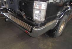 Бампер. Toyota Hilux Surf, KZN130G, KZN130W, LN130G, LN130W, VZN130G, YN130G