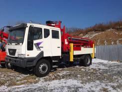 Daewoo Cargo Truck, 2013