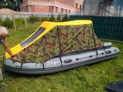 Продам лодку Фрегат М420