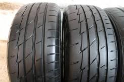 Bridgestone Potenza RE003 Adrenalin. летние, 2015 год, б/у, износ 10%