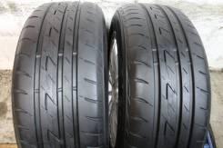 Bridgestone Ecopia PZ-X. летние, 2013 год, б/у, износ 10%