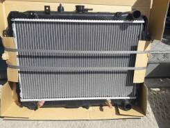 Радиатор Mazda Bonga F8E