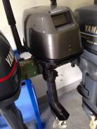 Продам лодочный мотор Tohatsu 6